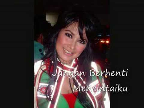 Titi Dj ( Diva Indonesia ) The Best Album
