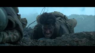 "Hacksaw Ridge""Sniper Death Scene""[FullHD|1080p]"