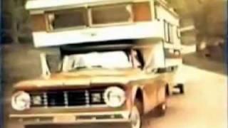1967 Dodge Camper Special Truck Commercial