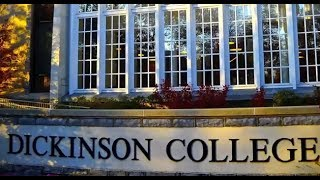 Investigating Ideas & Perceptions of Sustainability at Dickinson College