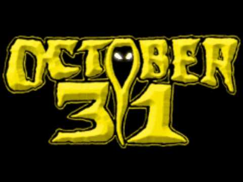 OCTOBER 31 'bury the hatchet' title track off new album