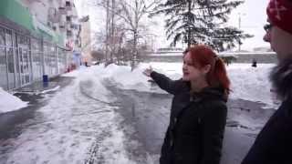 "#41 Стопхам Омск ""Тротуар"" - ""Sidewalk"""