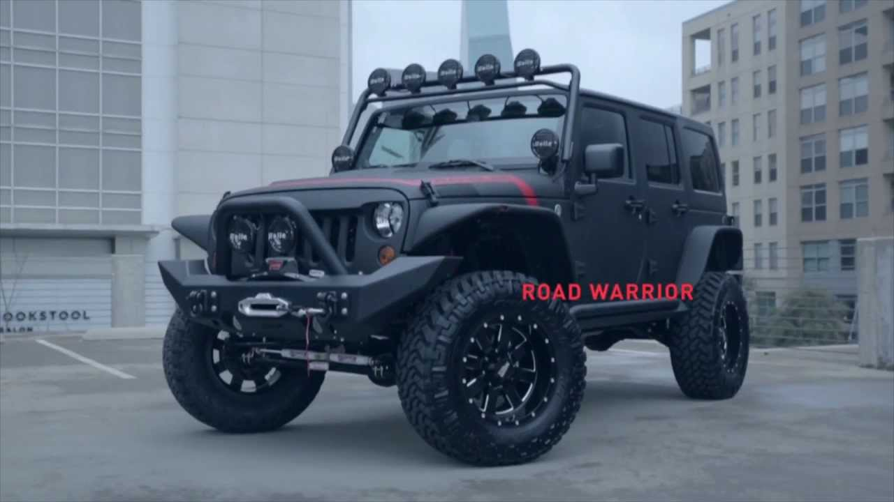 Starwood motors dallas tx youtube for A m motors