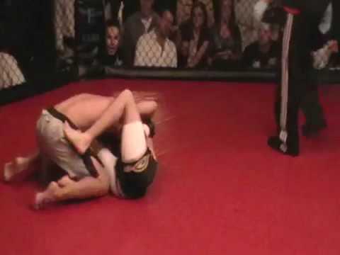 YouTube  Tony Barton TXC oct24 MMA