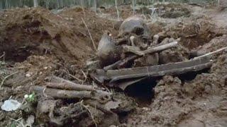 Военная археология. Мясной бор