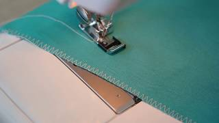 швейная машина, оверлок Elna 3005