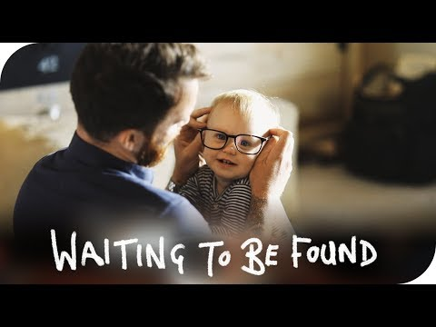 WE'RE ALL WAITING TO BE FOUND | THE MICHALAKS