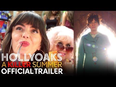 A Killer Summer Official Trailer 2019   Hollyoaks