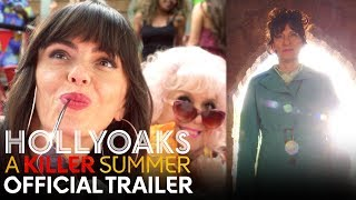 A Killer Summer Official Trailer 2019 | Hollyoaks