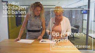 Als directiesecretaresse werken voor managers en de baas - Dag 77