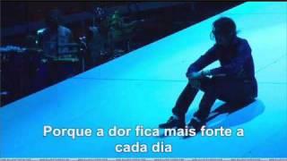 Michael Jackson - Don't Walk Away (legendado)