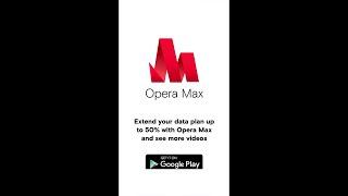 Save Mobile data with Opera Max - Data Saving Manager screenshot 4