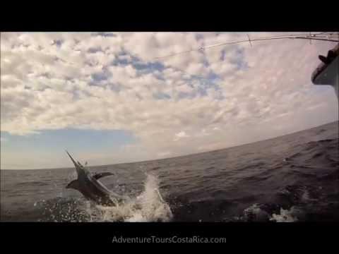 Los Suenos Fishing | Costa Rica Sportfishing | Los Suenos Charters