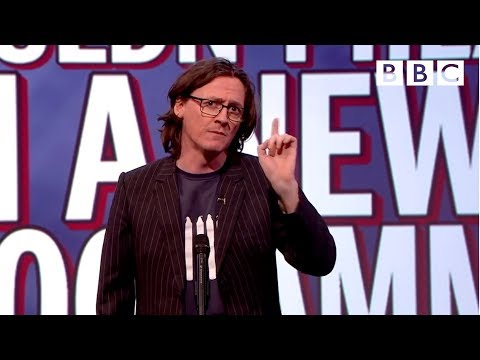 Things you wouldn't hear on a news programme - Mock the Week: Episode 11 Preview - BBC Two