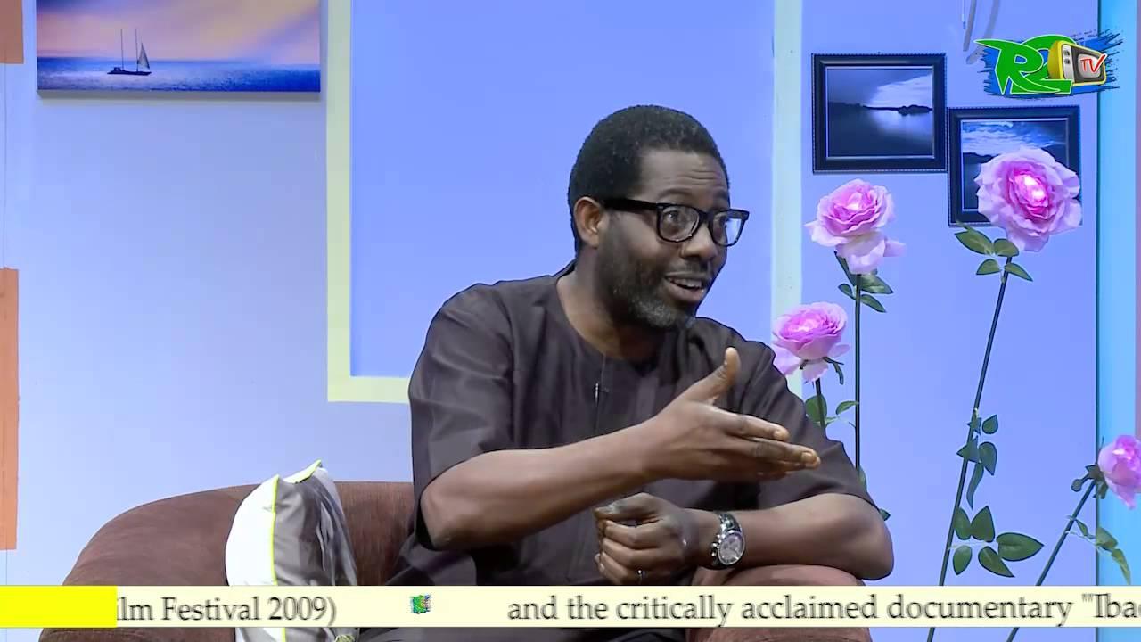 Download Femi Odugbemi on the #R2TVBreakfastShow