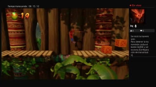 Crash Bandicoot N.Sine Trilogy #1