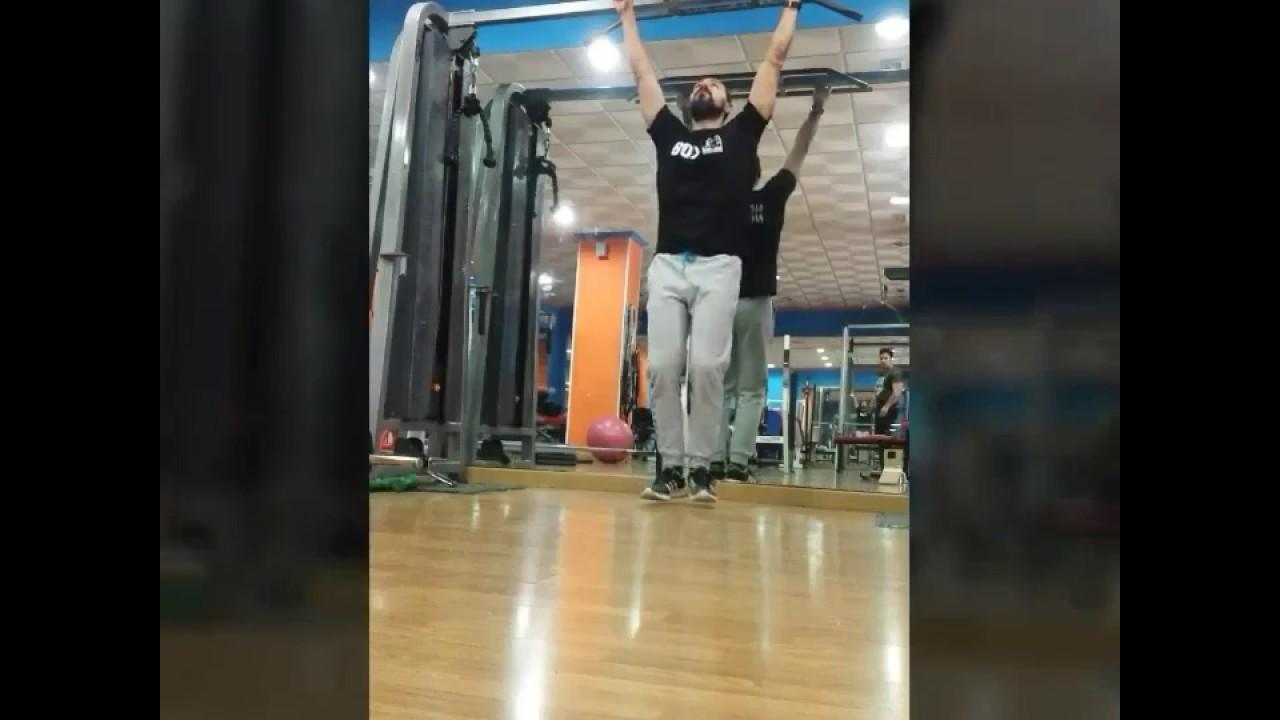 Circuito Hiit : Personaltrainer yelihiit instagram profile picbear