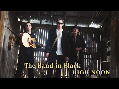"""Lovesick, Growing Old"" by The Band in Black"