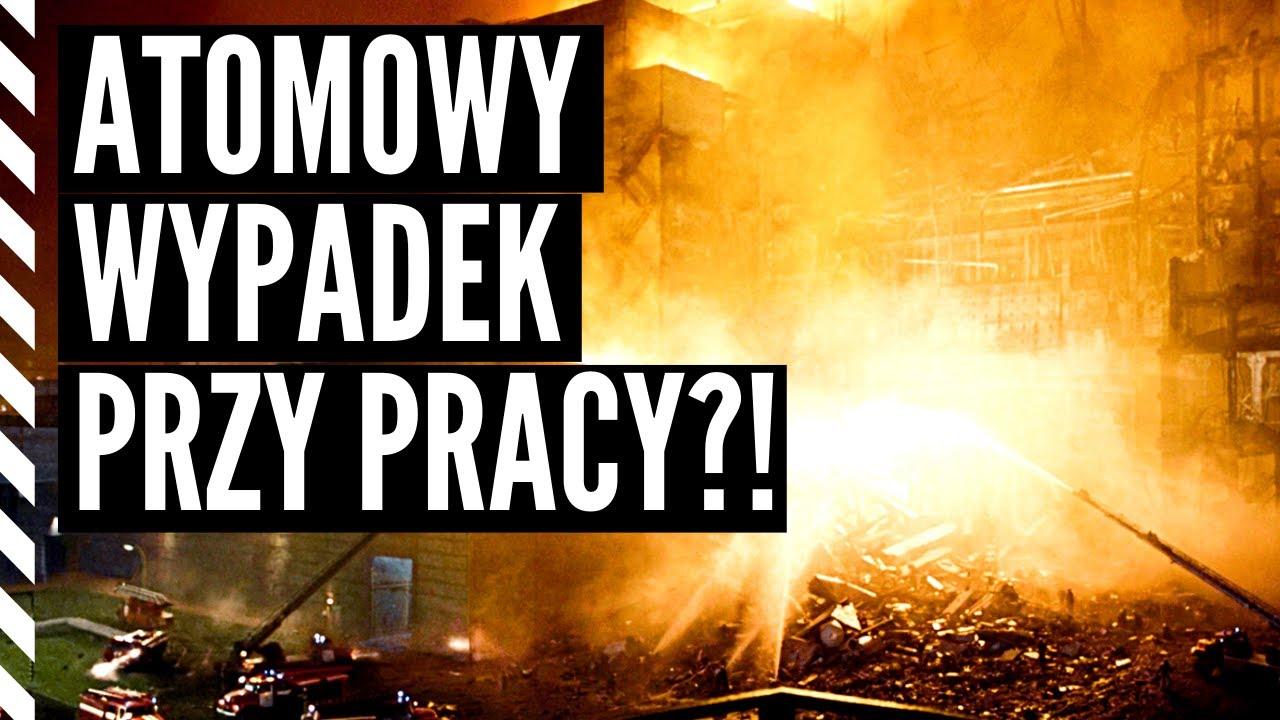 czarnobyl historia nuklearnej katastrofy pdf