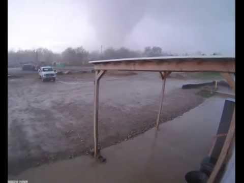Sand Springs Tornado March 25 2015