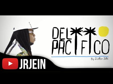 JUNIOR JEIN - DEL PACIFICO (Video Lyrics)