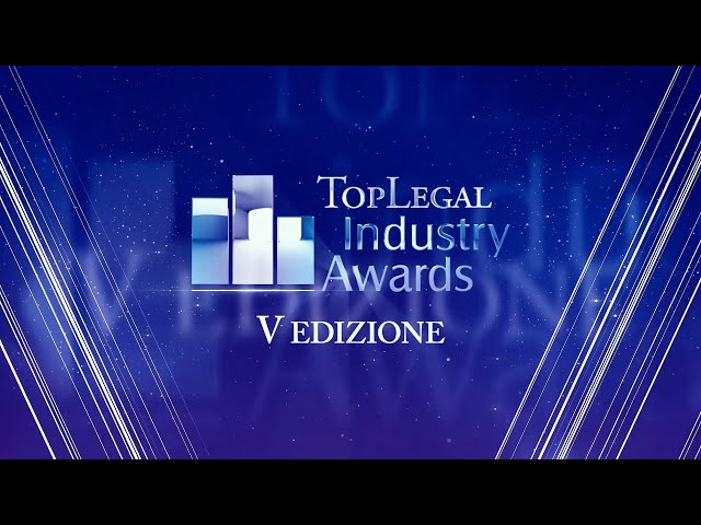 TopLegal Industry Awards 2020