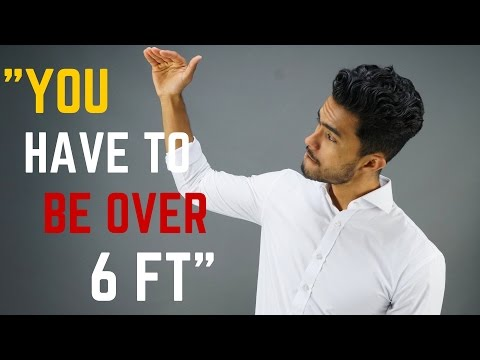 Does Height Even Matter? | 5 Tips for Short Guys