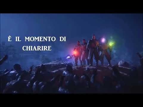 The Gift - Elena Siegman / Kevin Sherwood TRADUZIONE ITALIANA