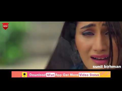 Tune To Mera Dil Kuch Aise Toda Tha   New Heart Touching Song 2018 2019 ShonaSwtu
