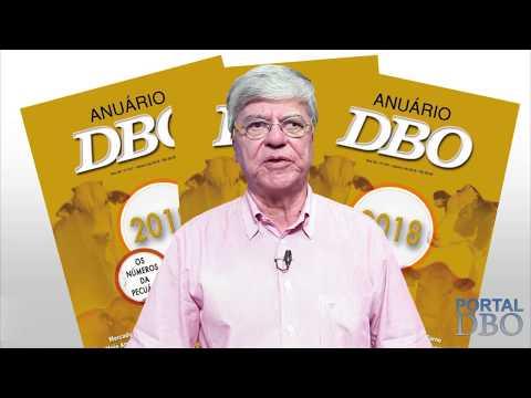 Anuário DBO 2018: nosso retrato do que aconteceu na pecuária brasileira