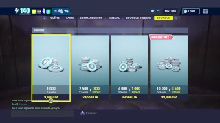 Live fortnite en save the world ps4 power 130 helps on the game. Creater Code: Epiloguenosis
