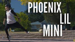 10-Year-Old Phoenix Lil'Mini Is The Coolest Girl On The Block | Phoenix Lil'Mini x Yak Films