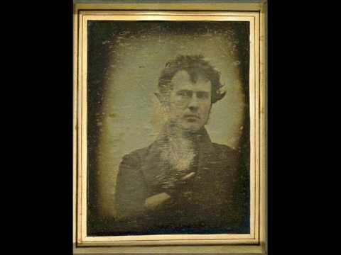 Worlds Oldest Photographs