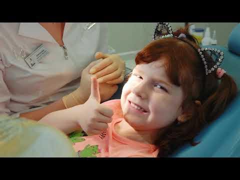 Детская стоматология №2 в Волгограде