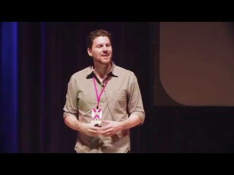 Artificial Intelligence in Healthcare – It's about Time | Casey Bennett | TEDxNashville