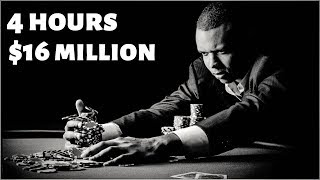 The Richest Poker Game | Greatest Poker Story Ever feat Phil Ivey