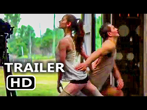 DANCE ACADEMY Official Trailer (2017) Teen Dance Drama Movie HD