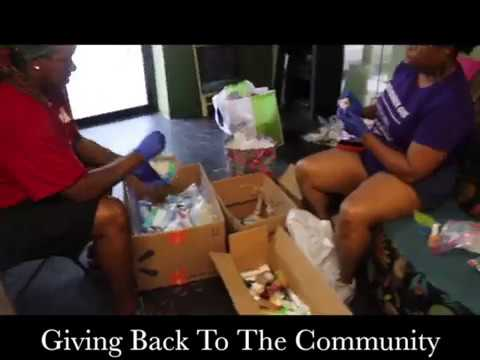 Hurricane Harvey Relief | Toiletries For Families x Houston, Beaumont, Port Arthur