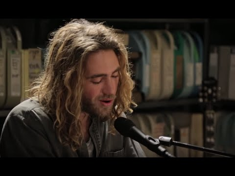 Matt Corby - Wrong Man - 2/5/2016 - Paste Studios, New York, NY