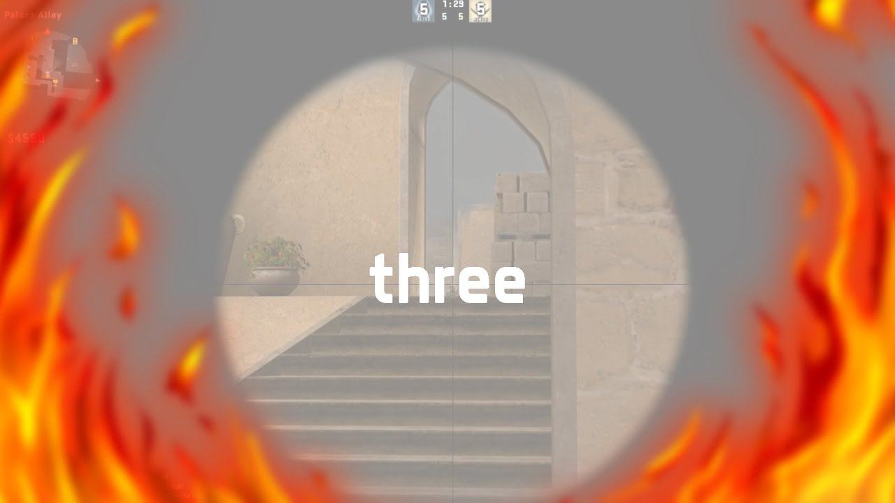 what are the three cs