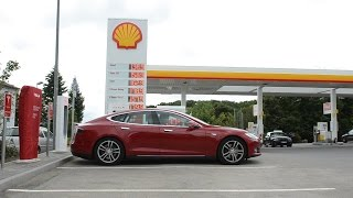 9 tesla model s videos europe road trip 2014 part 1