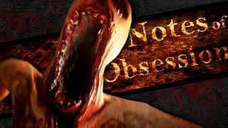 O Bicho me Comeu! - Notes of Obsession