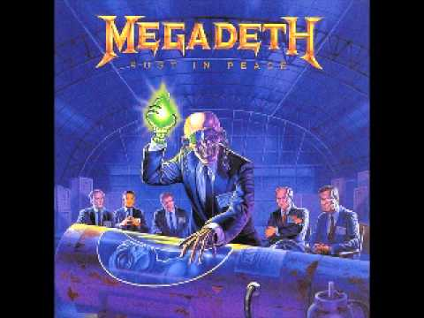 Megadeth-Tornado of souls (HQ) (HD) (FLAC) (LOSSLESS) (MP3 320)