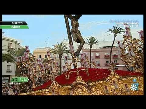 Andalucía Directo   Especial Lunes Santo