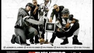 Rap In Family.Nou Back (The RE-Evolution)