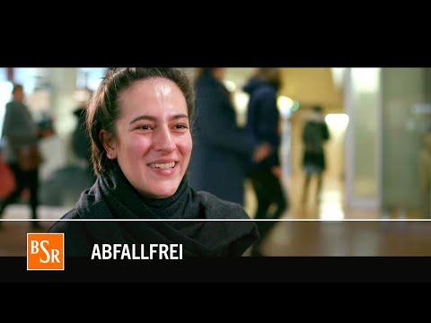 Tausch- Und Verschenkmarkt - Aktion An Der FU Berlin