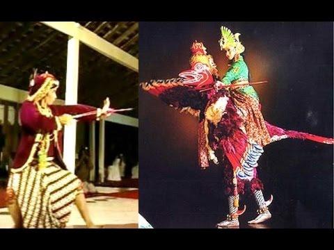 golek-menak-garuda-kelaswara-palakrama---javanese-classical-dance-[hd]