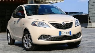2016 Lancia Ypsilon Review Rendered Price Specs Release Date