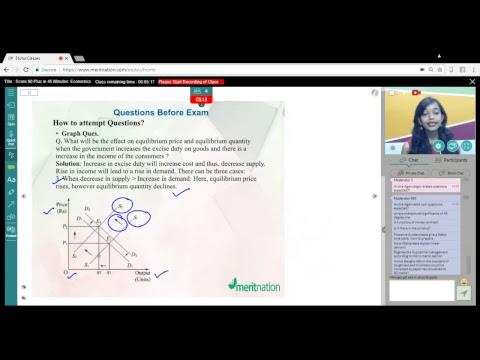 Board Exam Strategy Session: Class 12 Economics