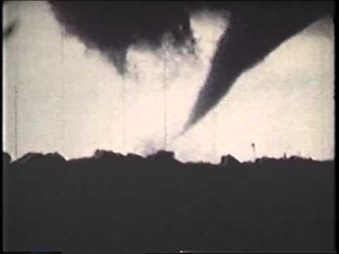 Tornadoes!! The Entity (Narrated)